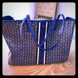 Excellent condition AUTHENTIC Tory Burch tote